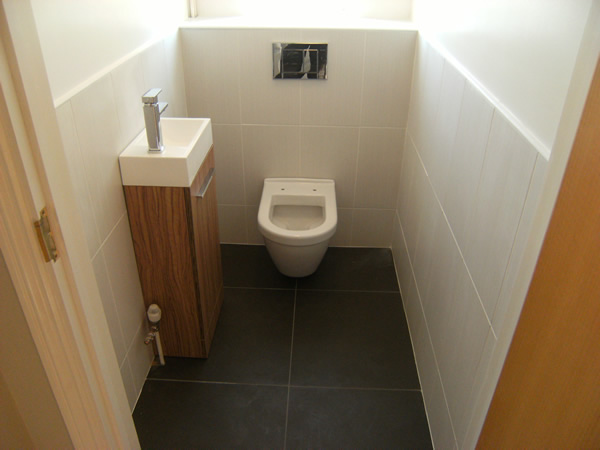 Bathrooms By Complete Concept Plumbing Tiling